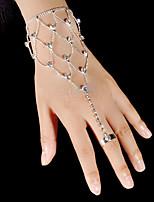 cheap -Dance Accessories Accessories Women's Training / Performance Metal Chain