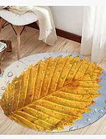 Недорогие -современный круглый коврик коврик для пола нескользящий абсорбирующий ковер коврик для йоги для прихожей спальня гостиная диван домашнего декора