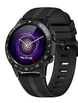 Недорогие -M5 Smart Watch Поддержка Sim&Усилитель Bluetooth телефонный звонок GPS SmartWatch телефон мужчины женщины IP65 водонепроницаемый часы монитор сердечного ритма