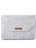 Недорогие -11,6 / 13,3 / 15,6-дюймовый ноутбук сумка холст равнине для мужчин для женщин для офиса