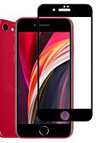 Недорогие -1шт / 2шт / 3шт / 5шт / 10шт 11d закаленное стекло для iphone se 20 11pro 6 6s 7 8 плюс 11 хс макс защитная пленка для экрана для iphone se 2020 x 11 pro стекло