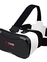 cheap -3D VR Glass Virtual Reality Glasses Vr Cases 5 Plus 3D Glass Immersive 3D Eyes VR Headset For Smart Phone