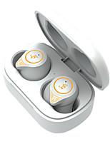 Недорогие -Superheer TWS True Wireless стерео наушники с регулятором громкости Hi-Fi беспроводной Bluetooth 5.0 зарядное устройство для мобильного телефона