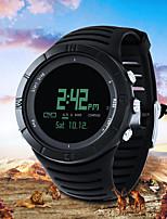 Недорогие -Spovan SPV807 Универсальные Смарт Часы Android iOS Bluetooth Водонепроницаемый Пульсомер Измерение кровяного давления Израсходовано калорий Медобеспечение ЭКГ + PPG