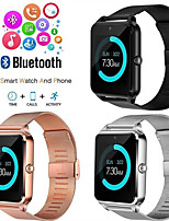 cheap -Z60 Unisex Smartwatch Android Bluetooth Waterproof Heart Rate Monitor Blood Pressure Measurement Health Care Blood Oxygen Monitor ECG+PPG Sleep Tracker Exercise Reminder