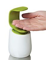 Недорогие -Творческий пресс для мыла одной рукой, дезинфицирующее средство для рук, гель для душа, бутылка шампуня, аксессуары для ванной, жидкое мыло, контейнер