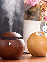 cheap -USB Aroma Essential Oil Diffuser Ultrasonic Cool Mist Humidifier Air Purifier for Office Home