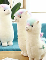 Недорогие -M-006 Принцесса Овечья шерсть Креатив Мягкие игрушки гоблины Плюшевая кукла Плюшевая игрушка Ручная работа Китайский дизайн Фланель Все Идеальный подарок для малышей и малышей