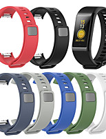 cheap -Sport Silicone Strap for Huami Amazfit COR A1702 Band Smart Watch Bracelet Replacement Band