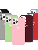 cheap -Case For Apple 11 11Pro 11promax X XS XR XSmax simple digital pattern air pressure shell anti-fall TPU material transparent mobile phone case