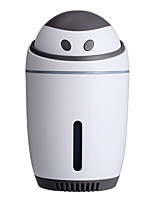 cheap -1Pc Little Monster Aromatherapy Humidifier/USB Home Car Dual Bedroom Office Humidifier/Desktop Mini Humidifier