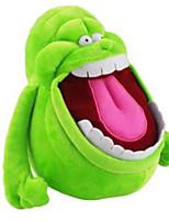 Недорогие -1 pcs Чучело Мягкие игрушки гоблины Плюшевая кукла Плюшевая игрушка Плюшевые игрушки Плюшевые куклы Мягкие и плюшевые игрушки Призрак Креатив С мультяшными героями Ручная работа Фланель M-002