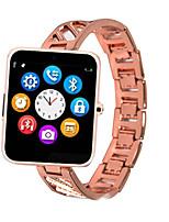 Недорогие -фитнес-трекер смарт-браслет go 37 blueteeth умные часы с функцией вызова информации напоминания пошаговый подсчет розовый для ce
