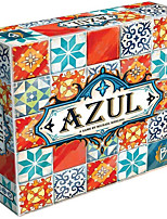 cheap -Board Game Educational Toy Plan B Azul family game Party Game Home Entertainment Teenager Boys and Girls Toys Gifts
