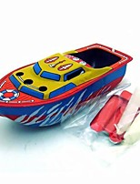 cheap -MF418 Novelty Toys Boat Ship Adorable Simulation Clockwork Iron Adults Boys and Girls Toy Gift 1 pcs
