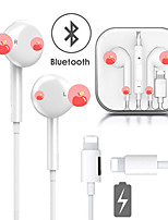 cheap -LITBest AA71 Wired In-ear Earphone Wired InLine Control for Mobile Phone