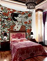 Недорогие -садовая тема / классическая тема декор стен специальный материал классика / винтажная графика, гобелены