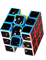 cheap -Speed Cube Set 1 pc Magic Cube IQ Cube Pyramid Alien Megaminx 2*2*2 3*3*3 4*4*4 Magic Cube Puzzle Cube Professional Level Stress and Anxiety Relief Focus Toy Classic & Timeless Kid's Adults' Toy All