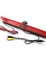 Недорогие -Автомобильные светодиодные стоп-сигналы резервного копирования камера заднего вида hd ip66 водонепроницаемые лампы для Mercedes sprinter