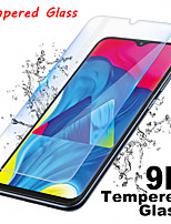 Недорогие -Samsung galaxy a20 a30 a40 a50 a60 a70 протектор экрана телефона 9h стекло