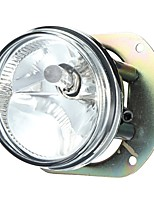cheap -Front Left Car Fog Lights Bumper Lamp with Bulb For Mercedes W164 R171 W204 C300 CL550 A2048202156