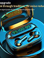 Недорогие -Litbest R3 TWS True Wireless Наушники стерео двойные драйверы Bluetooth 5.0 автосопряжение 1 к 1 реплика для мобильного телефона