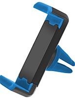 Недорогие -универсальный автомобильный держатель для телефона подставка держатель для вентиляционного отверстия 360 degreen для поддержки телефона подставка для 4-6 дюймов в автомобиле