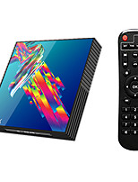 cheap -A95X R3 RK3318 Android 9.0 Smart Web Player TV Box