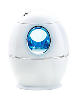 cheap -LITBest Humidifier A774 ABS White