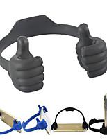 cheap -Desk Mount Stand Holder Foldable Adjustable ABS Holder