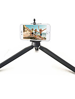cheap -Mini Mobile Phone Camera Tripod Stand Clip Bracket Holder Mount Adapter Phone Holder Clamp