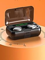 cheap -TWS Wireless Earbuds Bluetooth 5.0  with 2000mAh Charging Case Waterproof Sport Wireless Headphones Stereo Deep Bass Headset