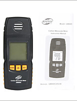 cheap -BENETECH Gas Analyzer Air Quality Monitor Handheld Digital Co Monitor Tester Mini Carbon Monoxide Detector GM8805 CO Gas Monitor