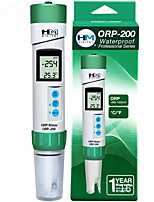 cheap -HM Digital ORP Meter Tester Detector Monitor Automatic Calibration Datahold Waterproof ORP-200