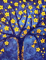 cheap -Paint With Diamonds Scenery Tree Diamond Painting Full Square Landscape Picture Of Rhinestone Mosaic Flowers Decor Home