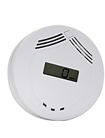 cheap -carbon monoxide analyzer kohlenmonoxid carbon warner wireless co detector carbon dioxide indoor Sensor carbon monoxide