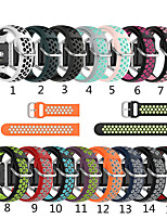 cheap -For Fitbit Blaze Versa 2 Versa Versa Lite Watch Band Silicone Rubber Replacement Strap