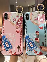cheap -Matte Case for Samsung Galaxy S20 20P 20U A7 10 20 30 40 50 60 70 71 51 S8 8 9 9 10 10e Note 8 9 10 Plus Soft TPU Case Phone Case with Stand