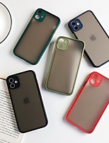 cheap -Case For Apple Shockproof / Pattern Full Body Cases Playing with Apple Logo TPU