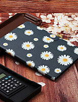 cheap -Case For Apple ipad Pro 11'' 2020 iPad Mini 3 2 1 iPad Mini 4 with Stand  Flip Pattern Full Body Cases Flower PU Leather for iPad5 iPad6 iPad 9.7 iPad2018 iPad2017