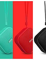 Недорогие -MIFA A1 Bluetooth Открытый динамик мини беспроводной портативный водонепроницаемый громкой поддержки TF / SD-карты