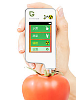 cheap -Greentest 3 ECO Fruits Vegetables Radiation Food Safety Tester Nitrate Detector Monitor