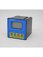 cheap -Conductivity Monitor Conductivity Tester Meter Electric Conductivity Rate Tool Instrument 0-4000us/cm Continuous Measurement
