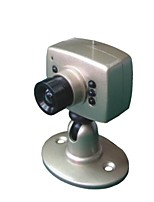 cheap -CMOS  Micro Simulated  Color Indoor Security Camera GW002C--1