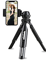 cheap -Mobile phone tripod desktop stand telescopic tripod stable photo taking and video multi-functional stand