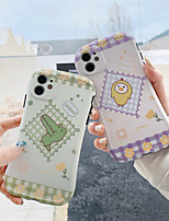 cheap -IMD Design Cartoon TPU for Apple iPhone Case 11 Pro Max X XR XS Max 8 Plus 7 Plus SE(2020) Protection Cover