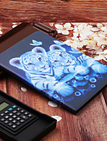 cheap -Case For Apple iPad Pro 11''2020  iPad Mini 5 with Stand  Flip Pattern Full Body Cases Animal PU Leather for iPad 5 iPad 6 iPad 2018 iPad 2017 iPad Pro 11'' iPad mini 1 2 3 4