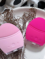 cheap -Facial Cleansing for Daily / Face Low Noise / Washable / Comfortable USB Powered Portable / Skin Lifting / Cleansing