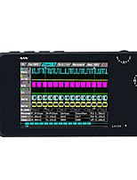 cheap -Mini DSO LA104 Digital Logic Analyzer 2.8 inch Screen 4 Channels Oscilloscope SPI IIC UART Programmable 100MHz Max Sampling Rate