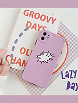 cheap -protective sleeve TPU cartoon Apple iPhone 11 pro Max X  XS  XR XSMax 8p  8  SE (2020)  soft shell iPhone case